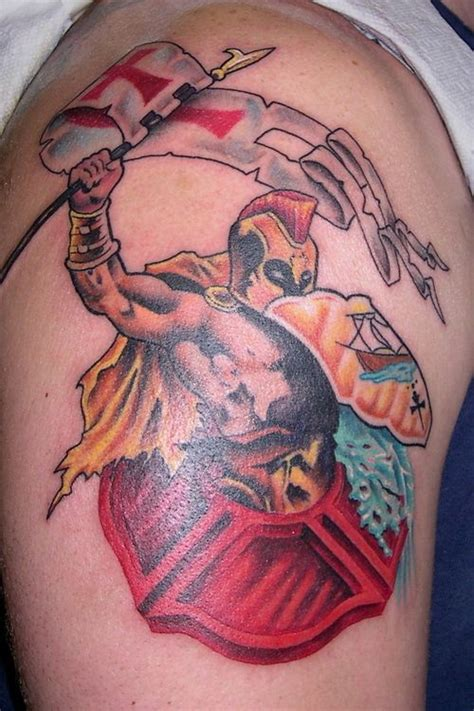 st florian tattoo the world s catalog of ideas