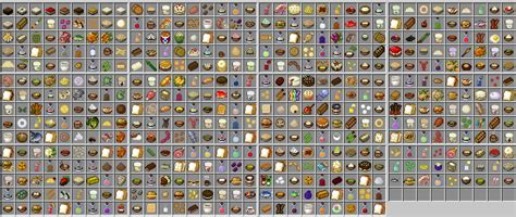 craft recipes harvestcraft minecraft mod nerdoholic