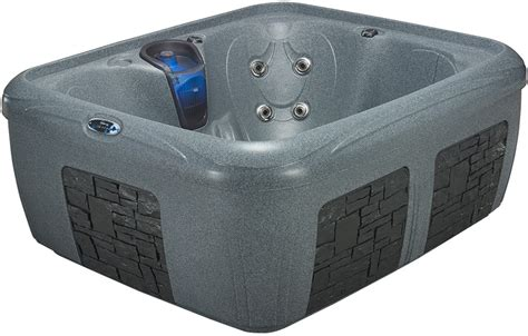 ez spa plug play 4 5 person hot tub dream maker spas