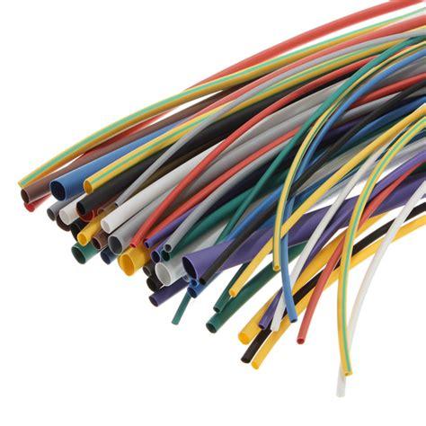 heatshrink cable daniu heat shrink shrinking tubing wire wrap cable