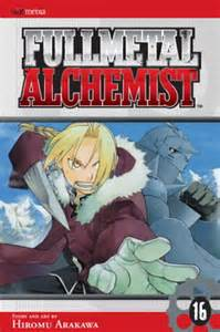 mistletoe the brothers volume 2 books fullmetal alchemist vol 16 book by hiromu arakawa