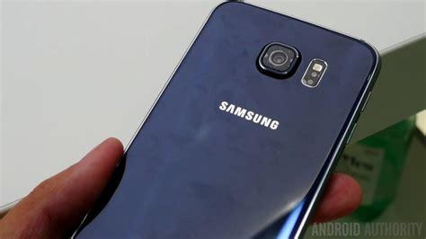 Samsung Galaxy S6 Flat Blacksaphire 64gb Samsung Galaxy S6 Color Comparison