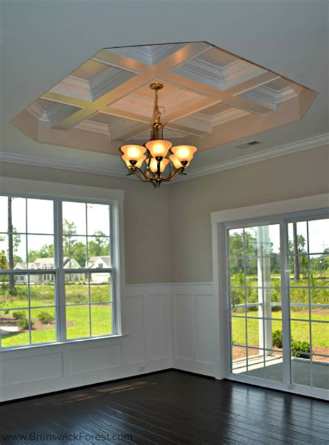 Ceiling Treatment Options Interior Design Trends Sophisticated Ceiling Treatments