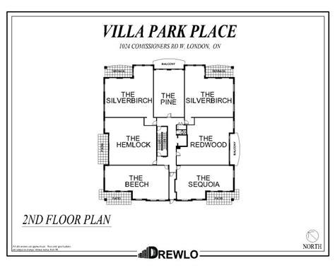 lift floor plan villa park place drewlo holdings