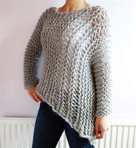 quick knit sweater pattern 1004 best knitting patterns images on pinterest knitting