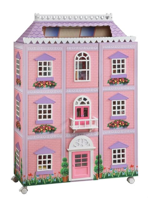 best dollhouse dolls 7 best wooden doll houses images on dollhouses
