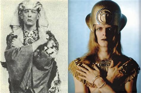 david bowie illuminati the occult universe of david bowie and the meaning of