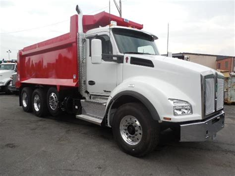 kenworth t880 for sale new 2016 kenworth t880 dump truck for sale 387798