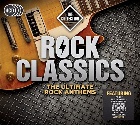 best classic rock rock classics the collection
