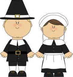 thanksgiving pilgrim clipart clipart suggest