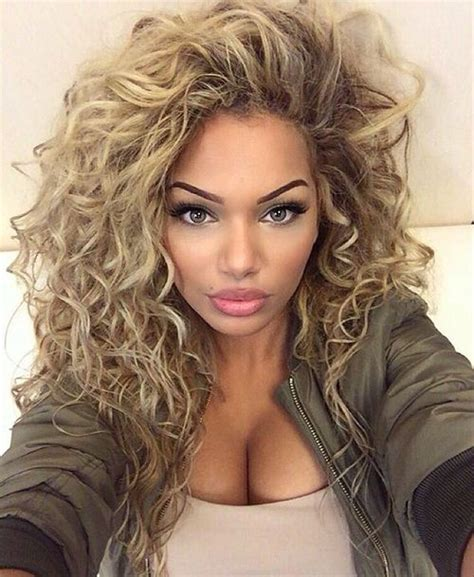 best hair cuts for big women 15 best big curly hair for beautiful women hairstyles ideas
