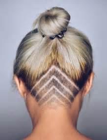 25 best ideas about undercut hair on