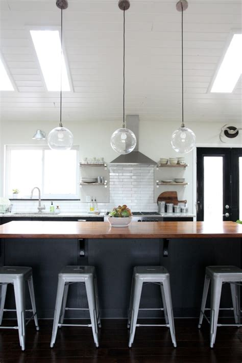 Kitchen Island Lighting For Vaulted Ceiling House Tweaking
