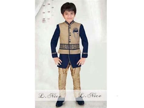 Setelan Baju Muslim Koko Anak tren baju muslim anak untuk bulan ramadhan dan lebaran