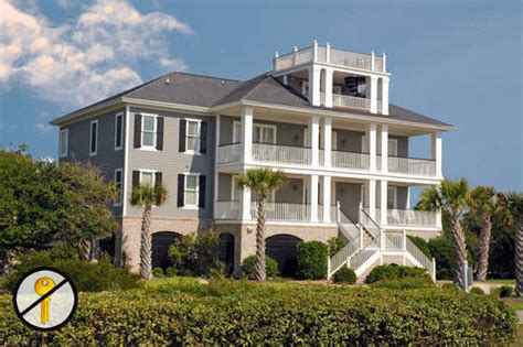 Debordieu South Carolina Beach House Rental Tolater