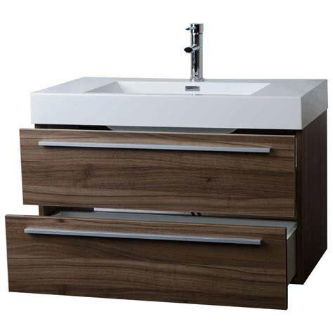 Bathroom Vanities Tn by Wall Mount Bathroom Vanity Walnut Free