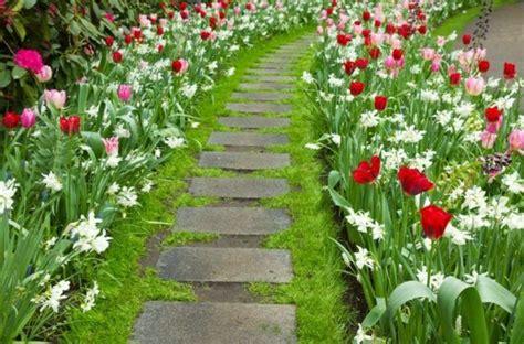jardines con flores 50 fotos de ideas para decorar jardines con flores 50 fotos de ideas para decorar