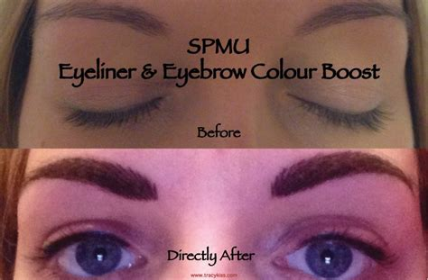 painkillers after tattoo semi permanent makeup eyebrow eyeliner colour boost