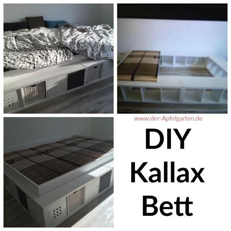 Ikea Kallax Bett by Kallax Bett Schlafzimmer Und Familienbett
