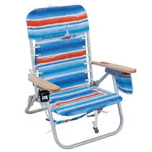 bahama chairs sale bahama aluminum backpack chair blue orange