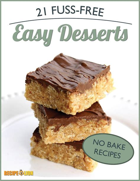 baking cookbook 270 dessert recipes for sweet treats books quot no bake recipes 21 fuss free easy desserts quot ecookbook