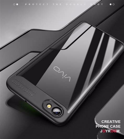Vivo Y53 Y 53 Bostwana Soft Silicon Back Cover Lucu vaku 174 vivo y66 kowloon series top quality soft silicone 4 frames ultra thin transparent cover