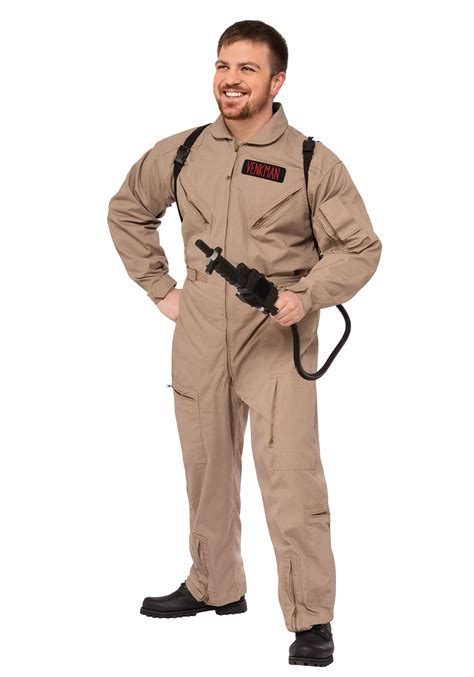 ghostbusters costume ghostbusters grand heritage costume for adults