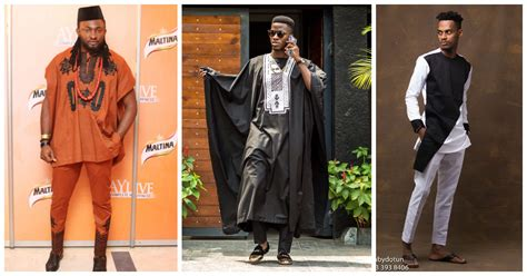 latest native styles for guys african native wears for men amillionstyles com