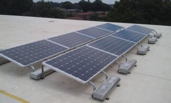 Plumbing Supply Winston Salem by Commercial Pv Project Types Green State Power