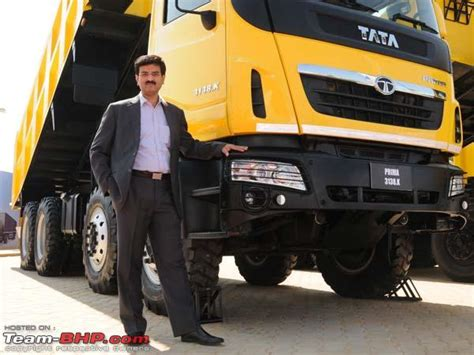Mba Marketing In Tata Motors by Tata Motors Commercial Vehicles Marketing Resigns