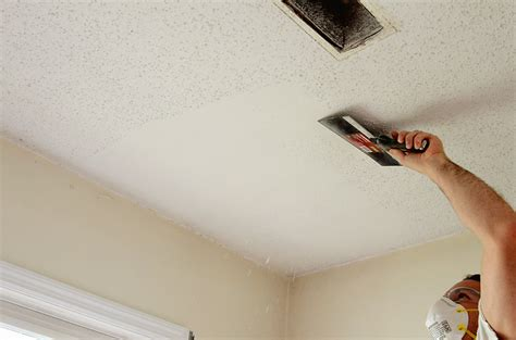 popcorn ceiling removal vacuum d i y popcorn ceiling removal