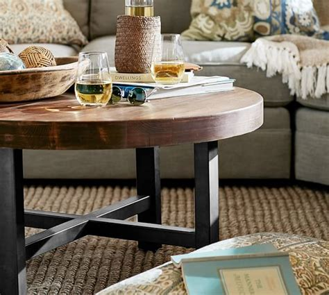 pottery barn griffin coffee table griffin coffee table pottery barn