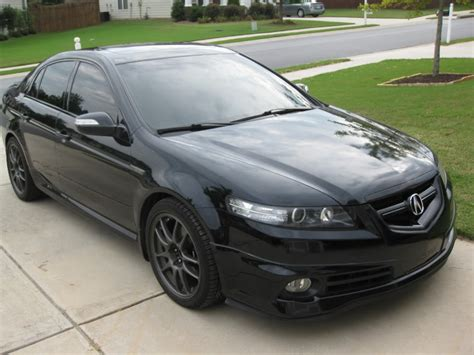 2009 acura tl with black roof wrap 2010 acura tl grille nbp type s new mod black grill