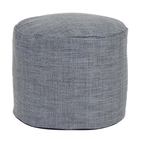 Square Pouf Ottoman Sterling Willow Green Square Pouf Ottoman 872 889 The Home Depot