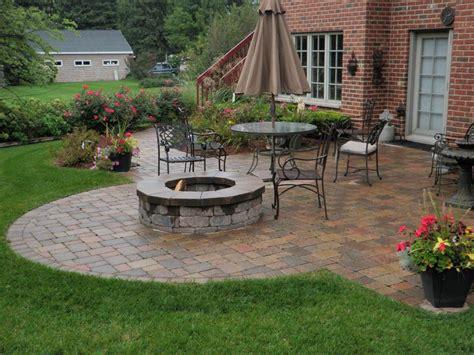 patio landscape design hardscape and backyard patios cms landscape design