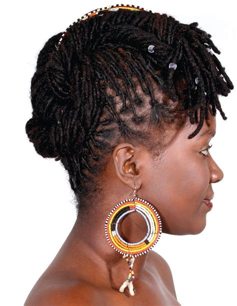 artificial dreadlock hairstyles artificial dread locks hair styles hairstyle gallery