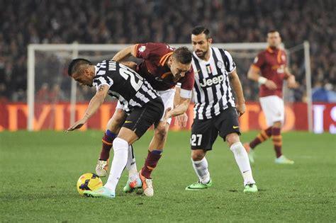 Calendario Serie A Tim 2014 Juventus Roma Vs Juventus Serie A Tim 2013 2014 Blitz Quotidiano
