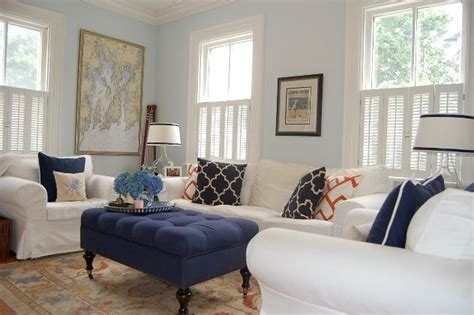 navy and coral living room pin by cuellar on for the home