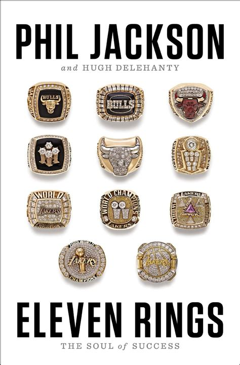 eleven books phil jackson reveals error with a great viral