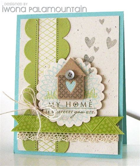 Handmade New Home Card Ideas - 27 best congrats on new home cards tags images on
