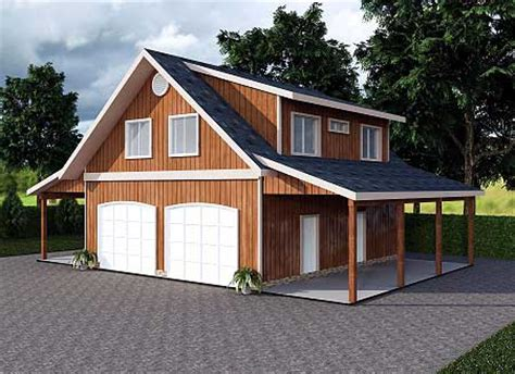 build a garage apartment architectural designs