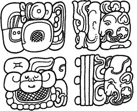 imagenes mayas facil de dibujar estela maya dibujo www pixshark com images galleries