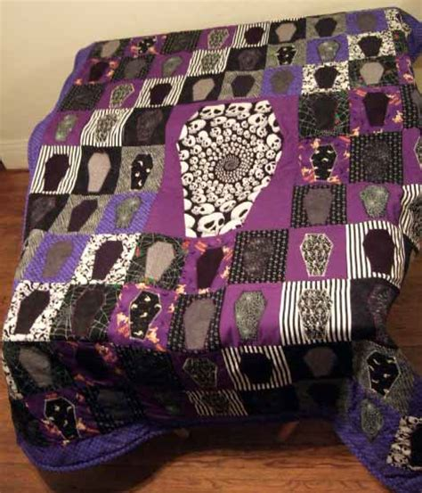 Coffin Quilts by The Coffin Quilt