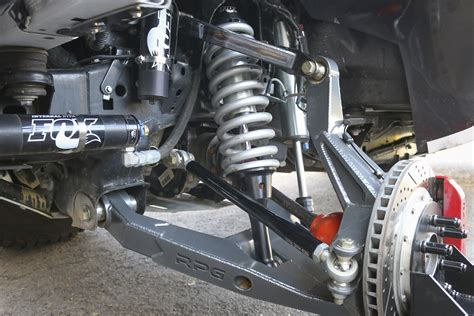 best suspensions bolt front suspension kit rpg offroad