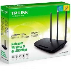 Tp Link Tl Wr940n 450 Mbps Wireless N Router Wireless Router Wireles 2 produk kami