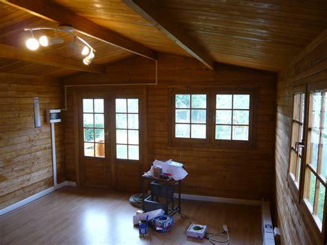 interni di legno casetta in legno mod venezia 4x4