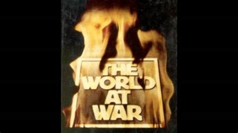 theme music world at war the world at war theme youtube
