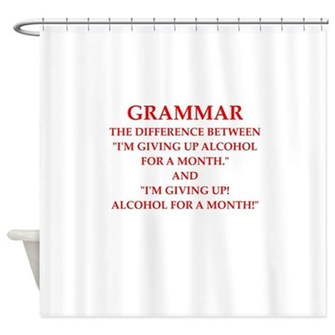 curtain jokes a funny joke shower curtain by zombietopia
