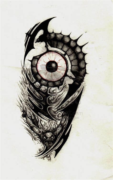 Tattoo Design Deviantart | tattoo design by sigilalec on deviantart