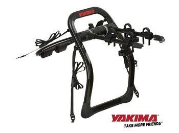Bike Rack For Mini Cooper Hardtop mini cooper bike rack yakima fullback trunk mount